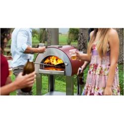 Barbecue a pietra lavica Tutto&Grill