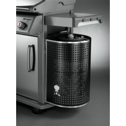 Custodia Kettle Weber