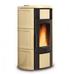 Porta forno in ghisa