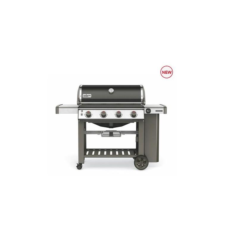 Girarrosto per barbecue a carbone Weber